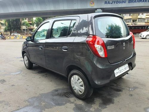 Used Maruti Suzuki Alto 800 2012 MT for sale in Mumbai