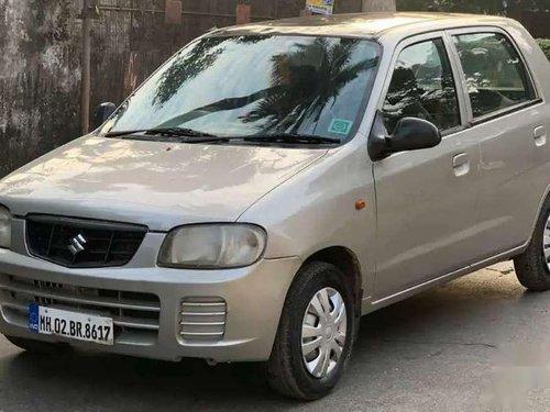 Used Maruti Suzuki Alto 2011 MT for sale in Mumbai