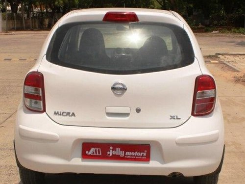 Used Nissan Micra Active XL 2016 MT for sale in Ahmedabad-5
