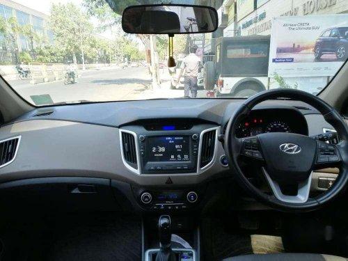 Used 2018 Hyundai Creta 1.6 SX AT for sale in Chennai