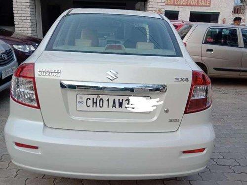 Used 2012 Maruti Suzuki SX4 MT for sale in Chandigarh