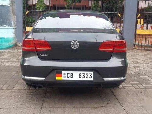 Used 2011 Volkswagen Passat MT for sale in Pune