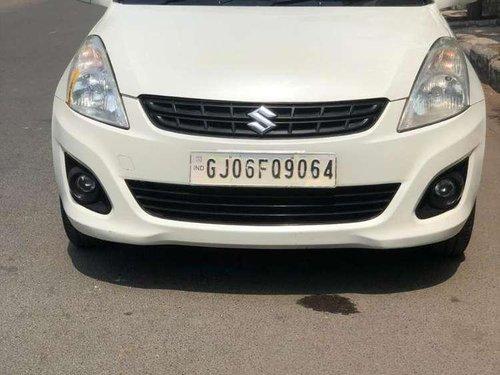Maruti Suzuki Swift Dzire 2013 MT for sale in Surat