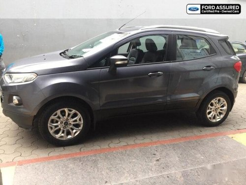 Used Ford EcoSport 2015 MT for sale in Rudrapur
