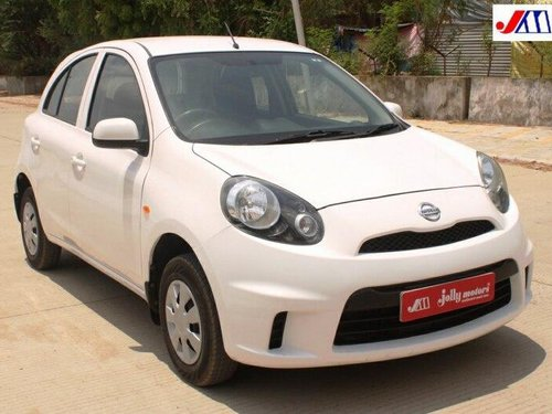Used Nissan Micra Active XL 2016 MT for sale in Ahmedabad