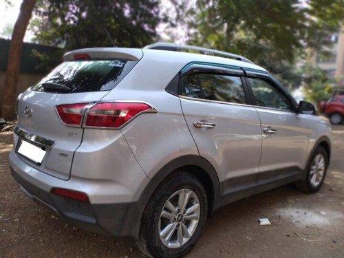 Hyundai Creta 1.6 CRDi SX 2017 MT for sale in Mumbai