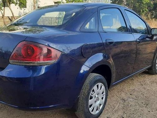Fiat Linea Dynamic 2014 MT for sale in Chennai