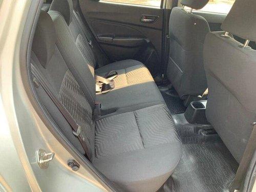 Used Maruti Suzuki Swift 2018 MT for sale in Mumbai
