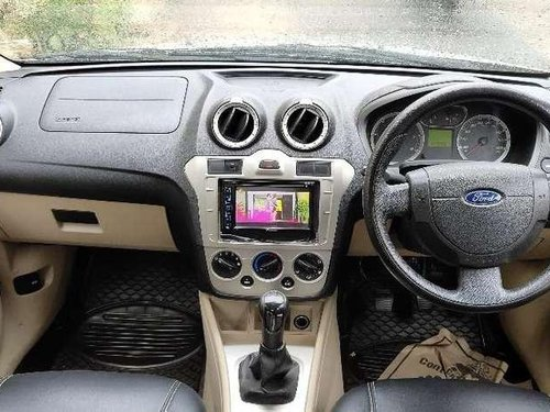Used Ford Fiesta 2012 MT for sale in Visakhapatnam