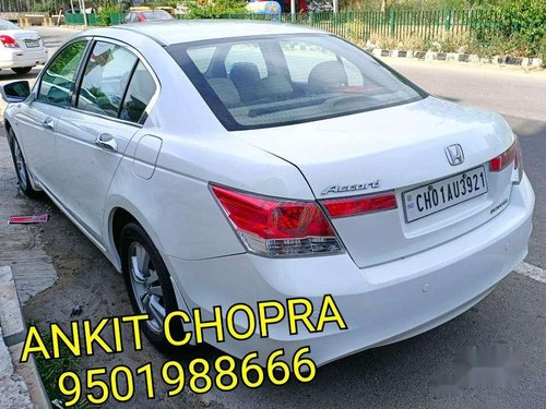 Used Honda Accord 2009 MT for sale in Chandigarh