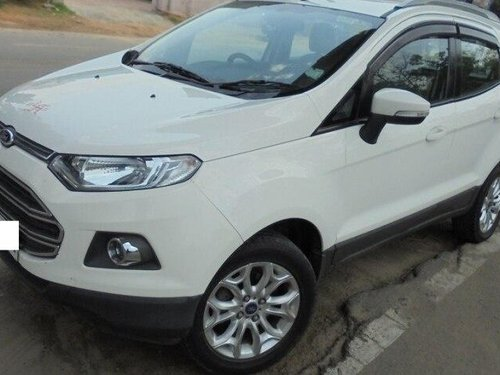 Used Ford EcoSport 2015 MT for sale in Jaipur