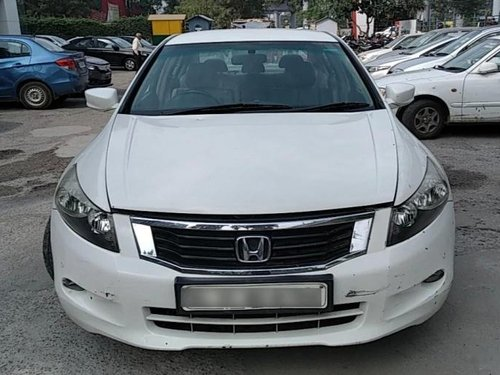 Used Honda Accord 2009 MT for sale in Gurgaon