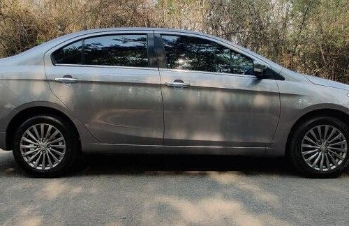 Used Maruti Suzuki Ciaz 2017 MT for sale in Bangalore