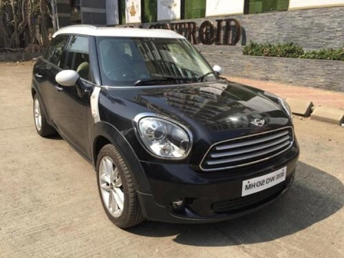 Used Mini Countryman Cooper D 2015 AT for sale in Mumbai