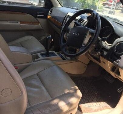 Used Ford Endeavour 2012 AT for sale in Rudrapur