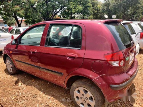 Used 2006 Hyundai Getz MT for sale in Pune