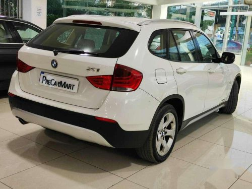 Used 2012 BMW X1 AT for sale in Nagar