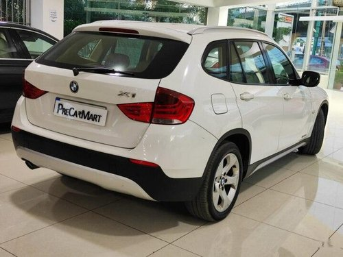 Used BMW X1 2012 AT for sale in Bangalore