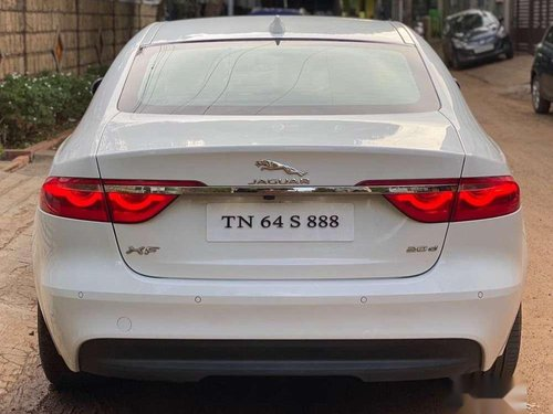 Used Jaguar XF 2017 AT for sale in Madurai