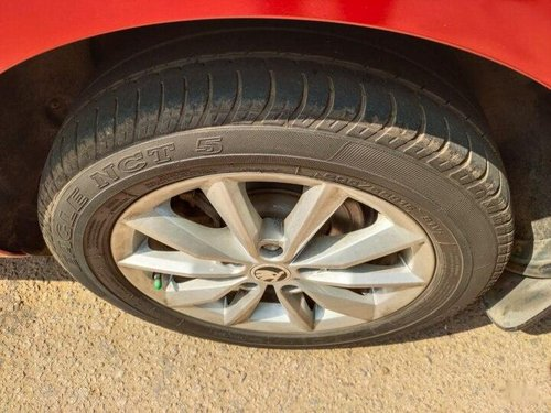Used Skoda Octavia 2015 AT for sale in Bangalore