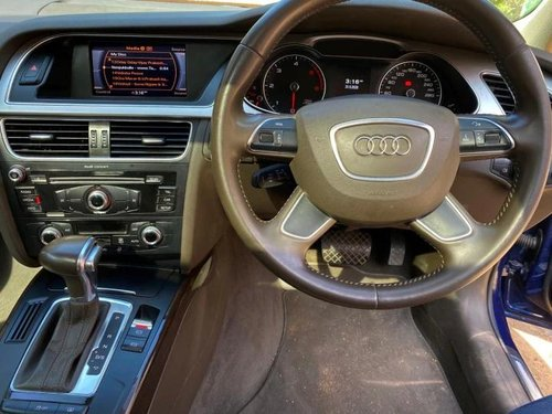 Used Audi A4 2016 AT for sale in Madurai