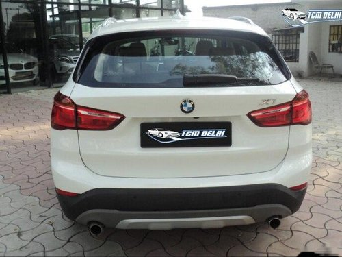 BMW X1 sDrive 20d xLine 2018 AT for sale in New Delhi