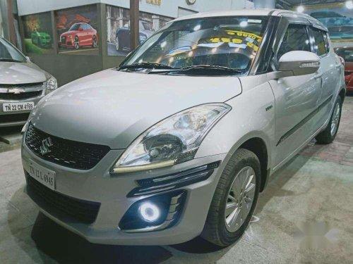 2016 Maruti Suzuki Swift ZDi MT for sale in Chennai