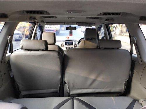 Toyota Innova 2.5 G (Diesel) 8 Seater BS IV 2012 MT in Mumbai
