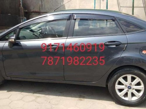 Used 2012 Ford Fiesta Titanium Diesel MT for sale in Chennai