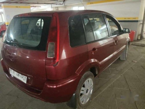 Used 2009 Ford Fusion MT for sale in Mumbai-4