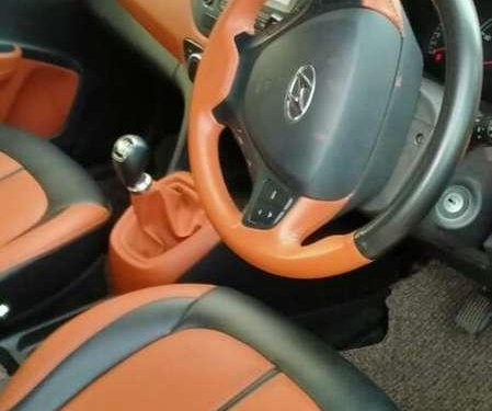 Used 2017 Hyundai Grand i10 MT for sale in Patna