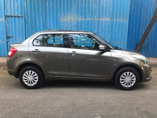 Used Maruti Suzuki Swift Dzire 2015 MT for sale in Mumbai-6