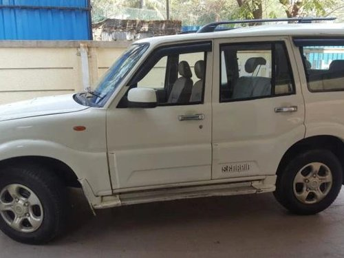 Used Mahindra Scorpio M2DI 2010 MT for sale in Pune