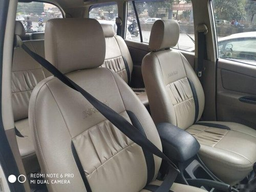 Used Toyota Innova 2015 MT for sale in Pune