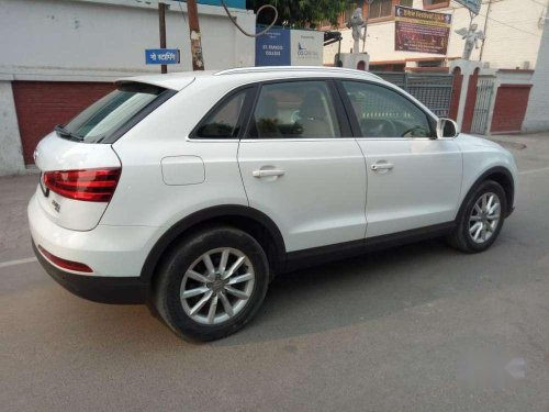 Used Audi Q3 2014 AT for sale in Lucknow