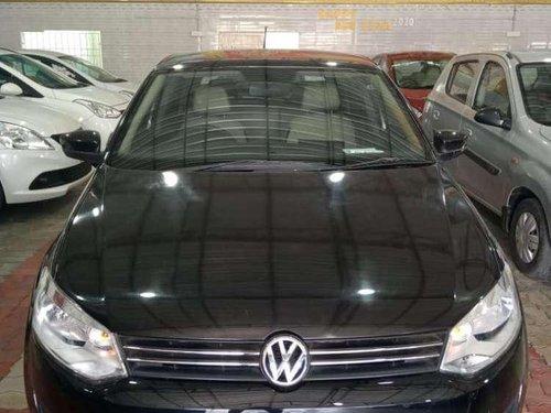 Volkswagen Polo Comfortline, 2012, MT for sale in Chennai