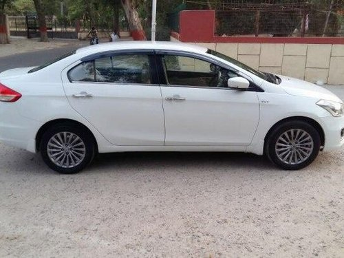 Used Maruti Suzuki Ciaz 2015 MT for sale in New Delhi