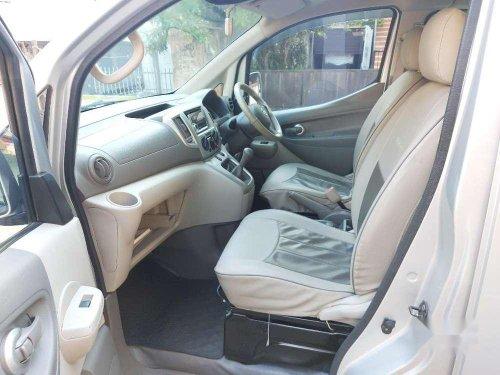 Nissan Evalia XV, 2012, Diesel MT for sale in Chennai