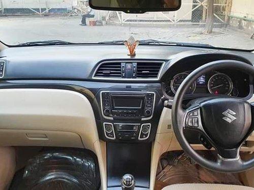 Used Maruti Suzuki Ciaz ZXi 2014 MT for sale in Kolkata