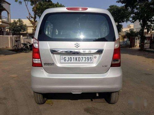Used 2011 Maruti Suzuki Wagon R MT for sale in Ahmedabad
