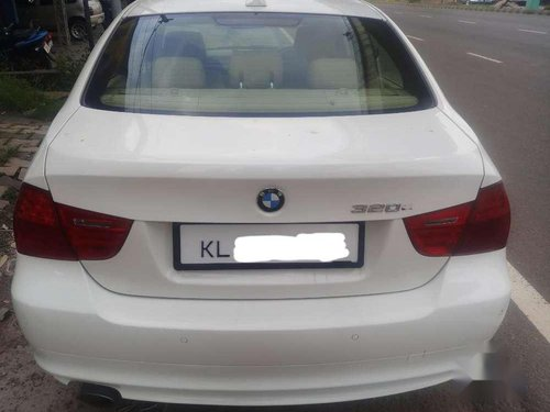 Used 2010 BMW 3 Series AT for sale in Kochi