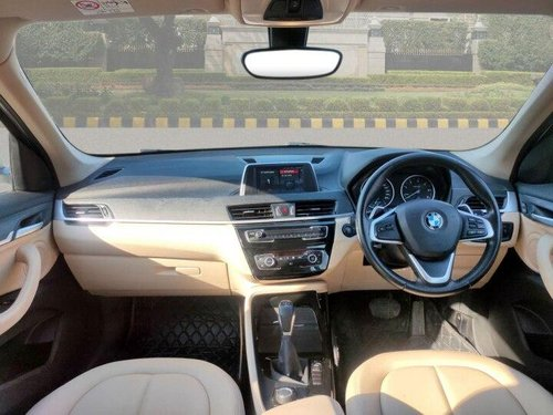 Used 2018 BMW X1 AT for sale in New Delhi-4
