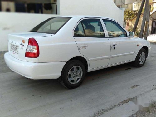Used 2006 Hyundai Accent MT for sale in Junagadh