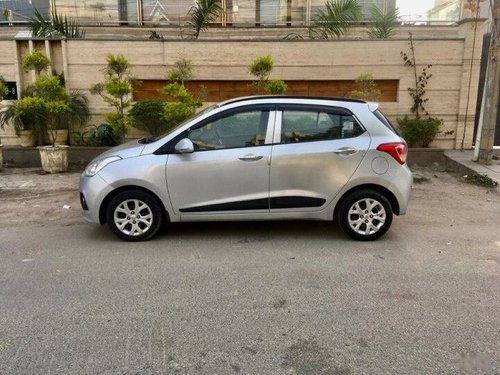 Used 2013 Hyundai Grand i10 MT for sale in New Delhi