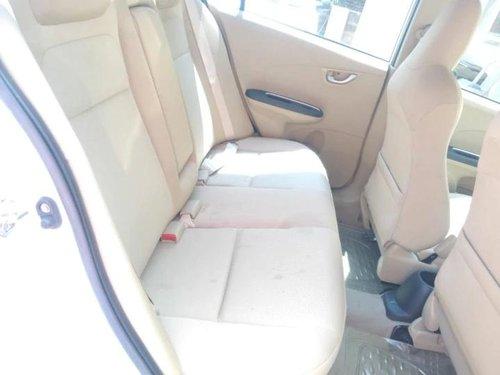 Used Honda Amaze VX i-VTEC 2017 MT for sale in Coimbatore