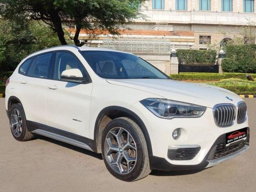Used 2018 BMW X1 AT for sale in New Delhi-16
