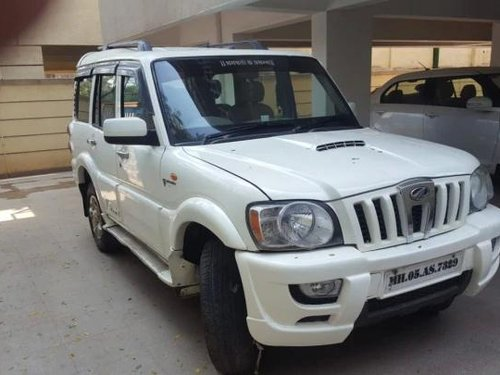 Used Mahindra Scorpio M2DI 2010 MT for sale in Pune-5