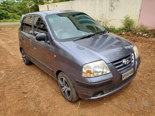 Used 2010 Hyundai Santro Xing MT for sale in Rajahmundry -7