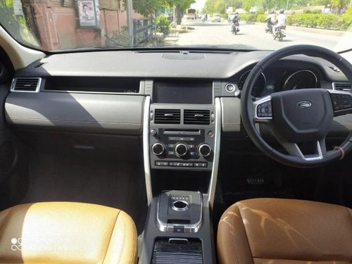 Used Land Rover Discovery 2018 AT for sale in Jaipur