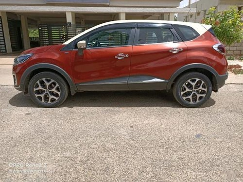 Used 2018 Renault Captur MT for sale in Bangalore